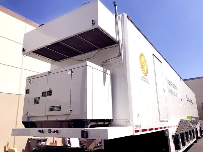Medical Imaging Solutions - MRI Imaging Solutions - Mobile MRI Solutions - MRI Service